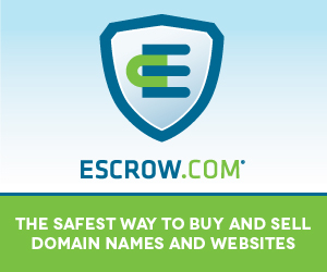Domain Escrow Services